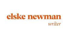 elske newman - writer